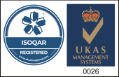 ISOQAR Registered